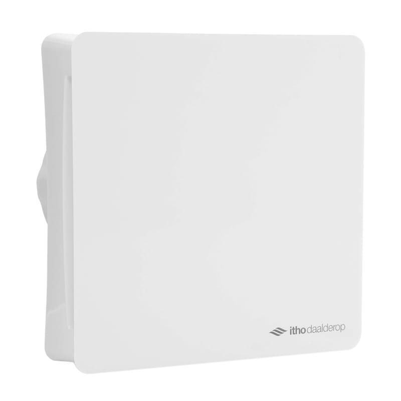 Itho Daalderop BTV SSST - Badkamer-/toiletventilator BTV-SSST