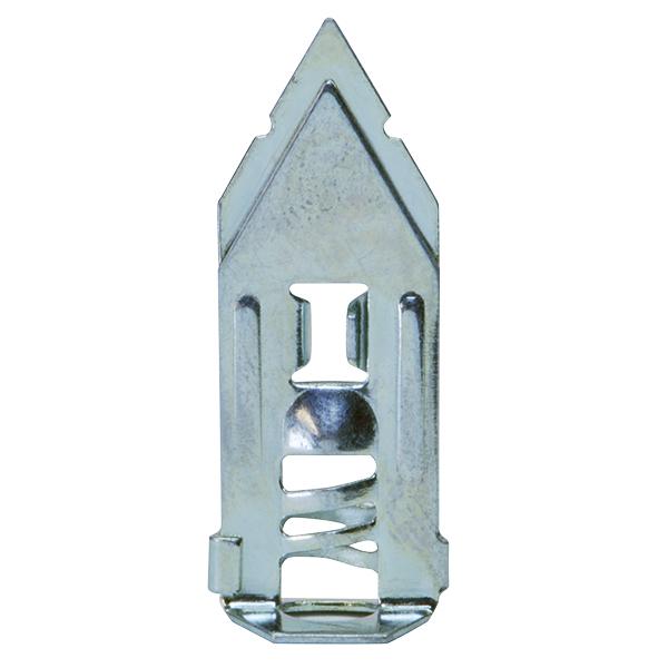 JMV HW-Pro - Hollewand plug 9401001