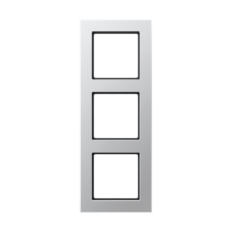 jung a creation afdekraam ac583al aluminium. Black Bedroom Furniture Sets. Home Design Ideas