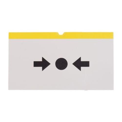 KAC (ADT) Accessoires - Flexplaat PS210-T200
