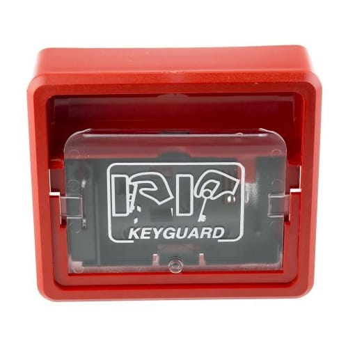 KAC (ADT) Keyguard - Sleutelkast K1000R