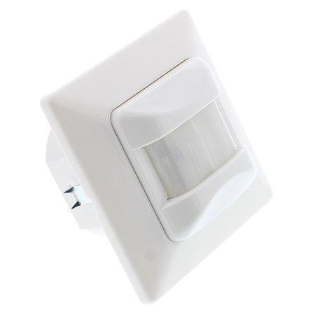 Klemko IB-PIR-LED - Bewegingsmelder IB-PIR-W/TZS