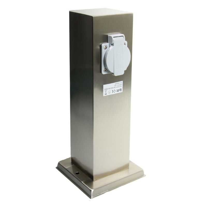 KS Verlichting WCD - Tuinstopcontact 1290