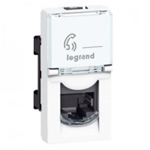 Legrand LCS2 - Datacontactdoos 076552