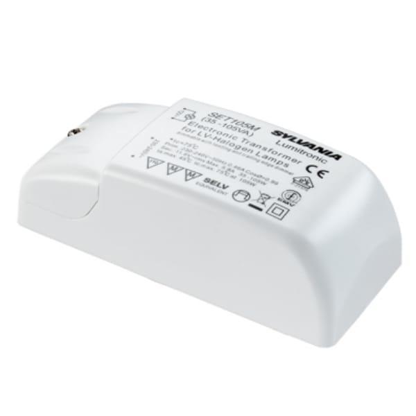 Lumiance Lumitronic - Halogeentransformator 3008040