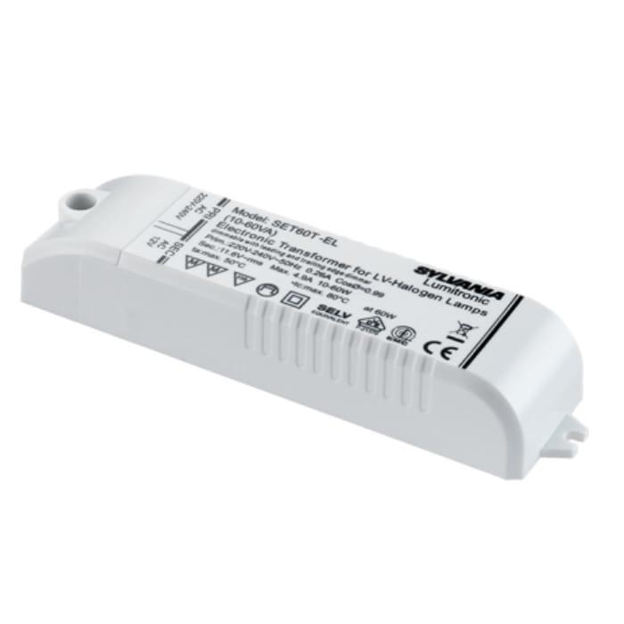 Lumiance Lumitronic - Halogeentransformator 3008030