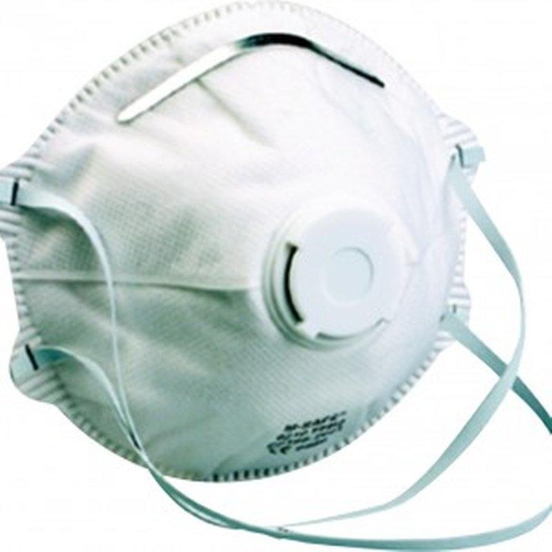 M-Safe 6340 - Stofmasker 40563400