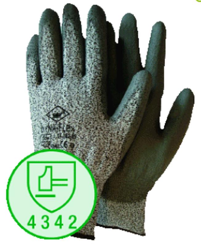 M-Safe Dynaflex - Werkhandschoen 1.14.082.09