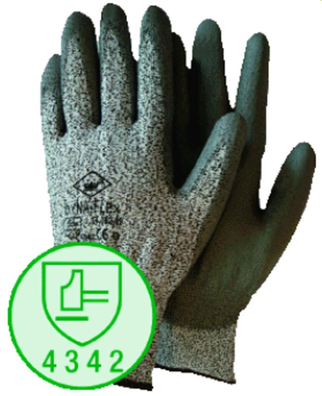 M-Safe Dynaflex - Werkhandschoen 1.14.082.08