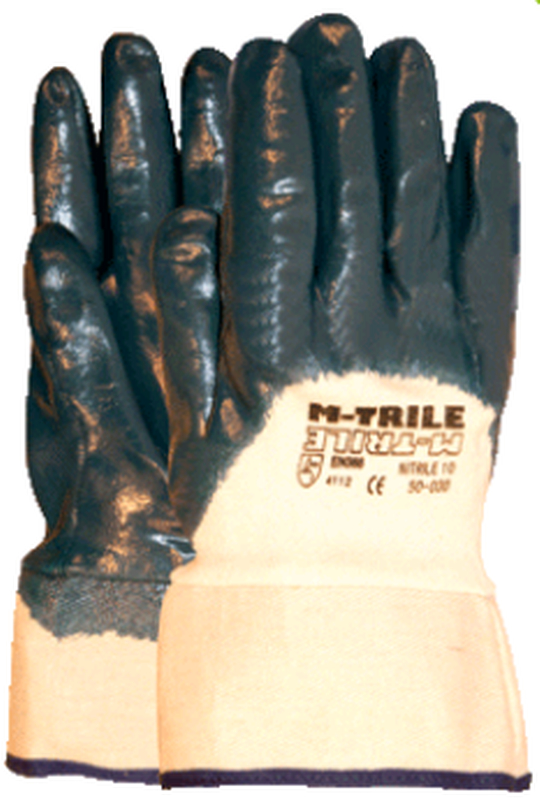 M-Safe M-Trile - Werkhandschoen 15003010