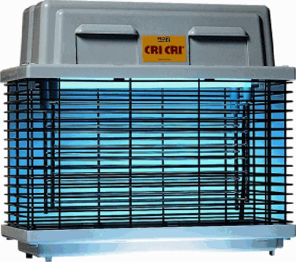 MOEL Cri-Cri - Insectenverdelger 505309