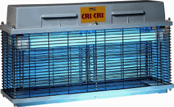 MOEL Cri-Cri - Insectenverdelger 505308