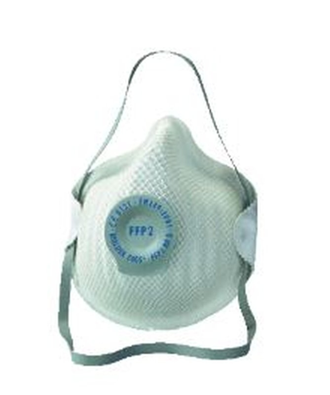 Moldex Accessoires - Stofmasker met ventiel 4.82.405.00