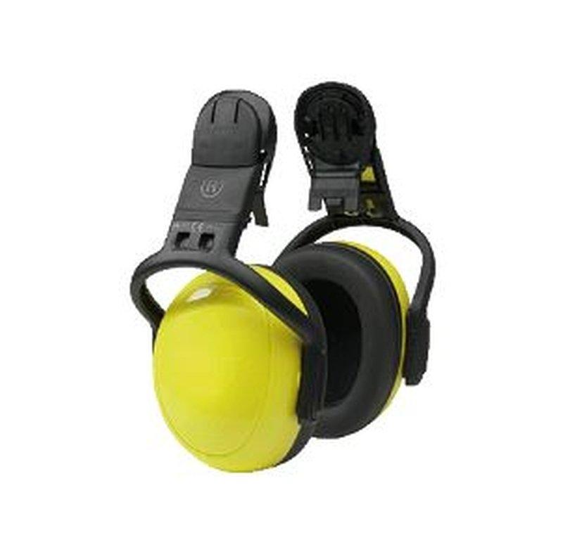 MSA Left/Right - Gehoorbeschermer voor helm 31700200