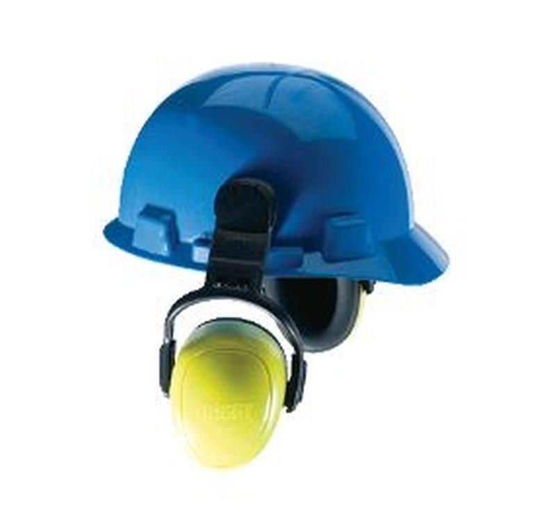 MSA Left/Right - Gehoorbeschermer voor helm LI/RE HIGH