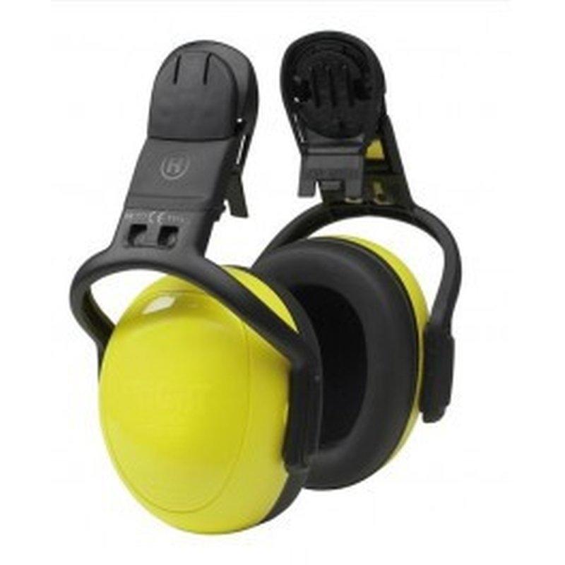 MSA Left/Right - Gehoorbeschermer voor helm LI/RE LOW