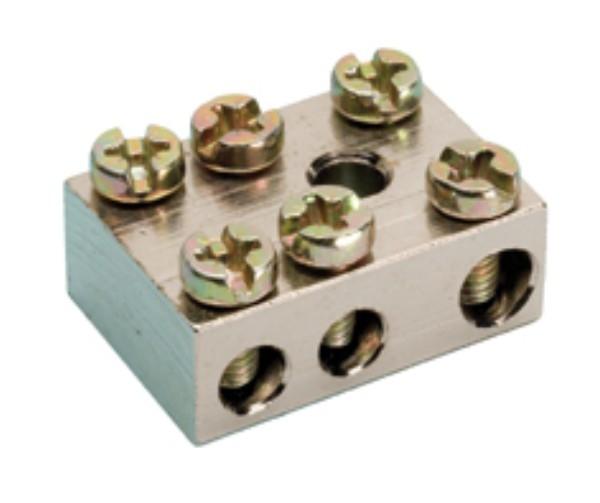 Newlec HEC - Aardverbindingsklem MODEL B
