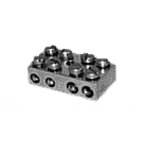 Newlec HEC - Aardverbindingsklem MODEL C