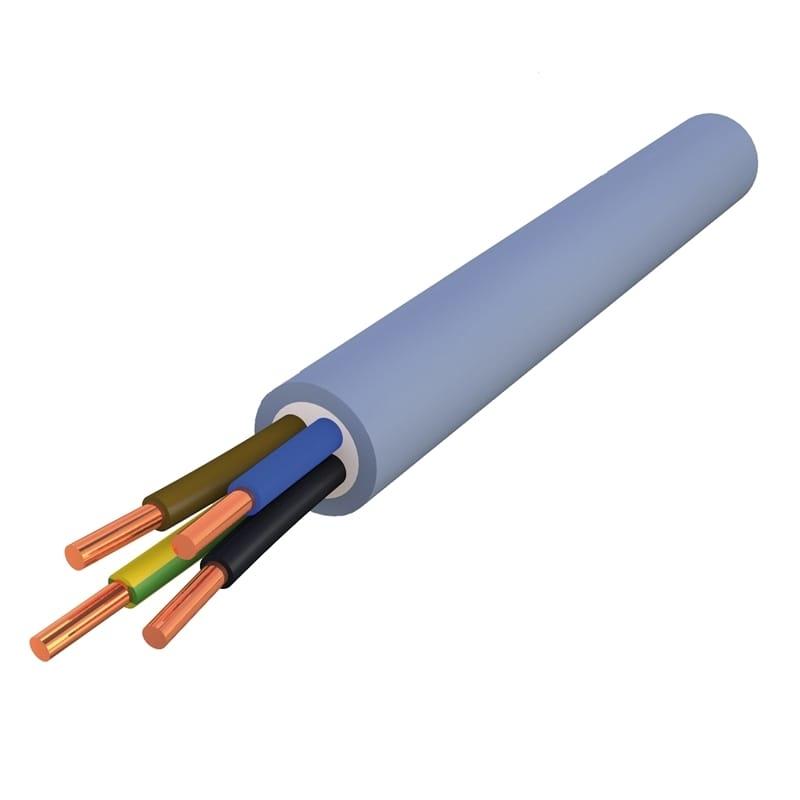 Nexans ALSECURE YMz1K Cca - Installatiedraad YMZ1K 3G2,5