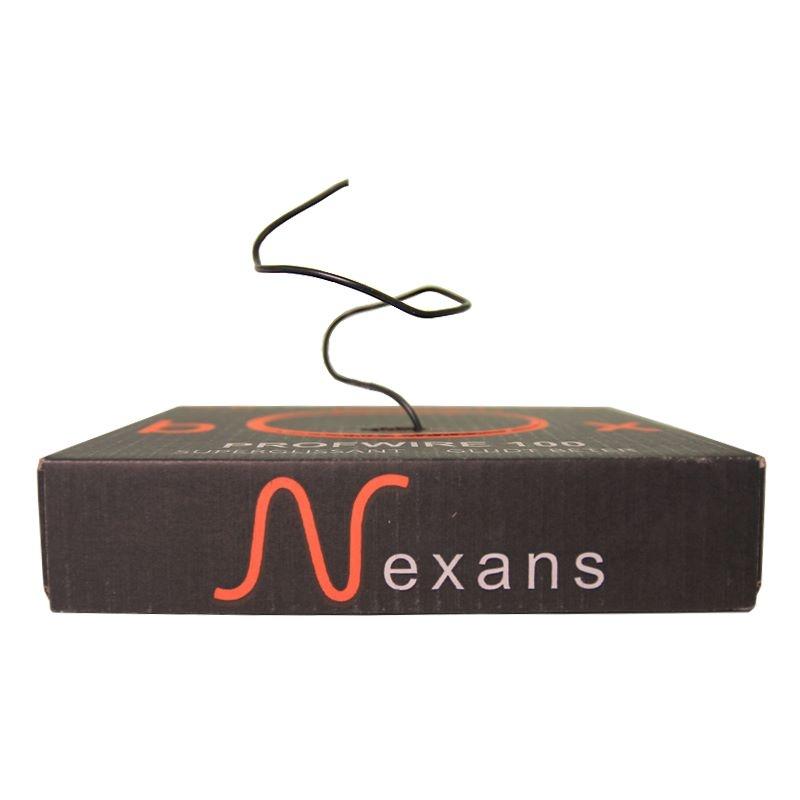 Nexans H07V-U Eca VD BOX - Installatiedraad VDBOX 1,5 ZW