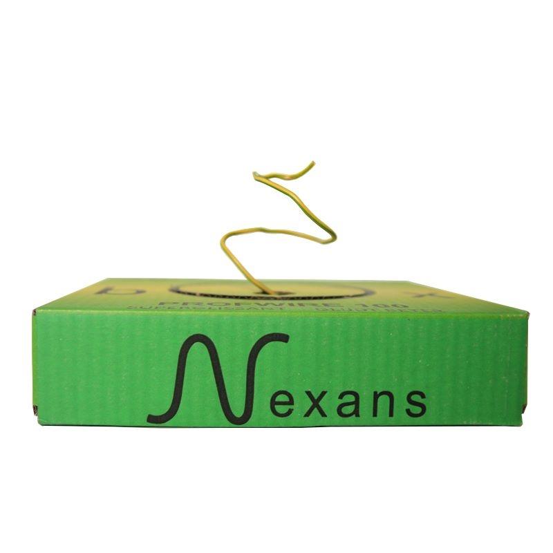 Nexans H07V-U Eca VD BOX - Installatiedraad VDBOX 2,5 GG