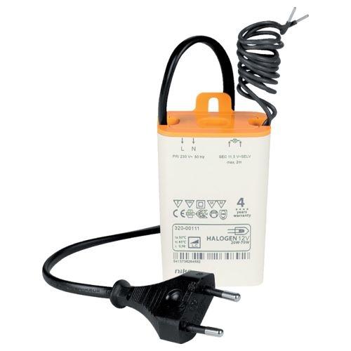 Niko Elektronisch - Halogeentransformator 320-00111