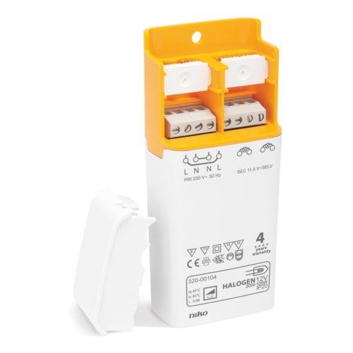 Niko Elektronisch - Halogeentransformator 320-00104