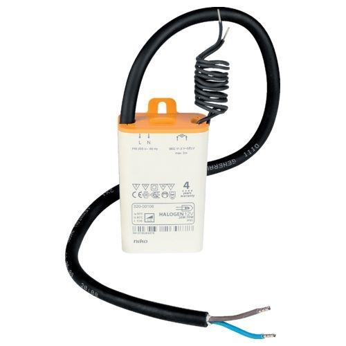 Niko Elektronisch - Halogeentransformator 320-00106