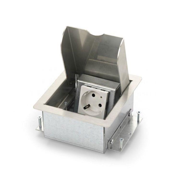 OCS Servicebox 2.0 - Vloercontactdoos 33.72.043
