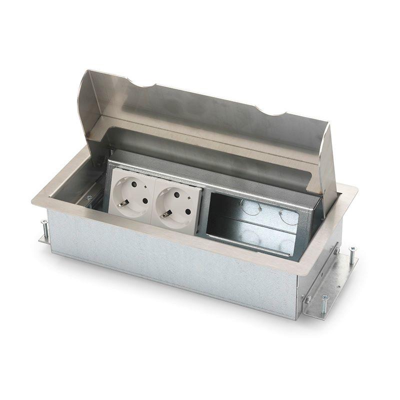 OCS Servicebox 2.0 - Vloercontactdoos 33.72.028