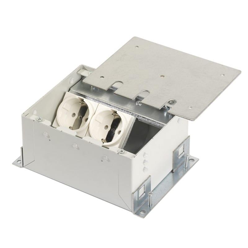 OCS Velox Mini - Vloercontactdoos 33.70.036