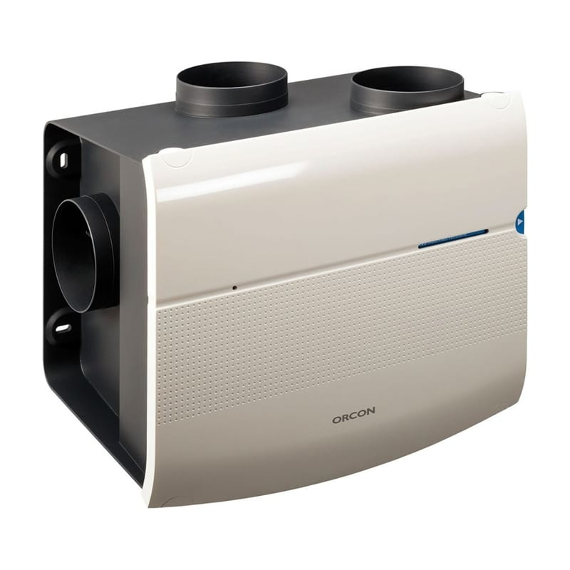 Orcon MVS-15 - Woonhuisventilator 21130005