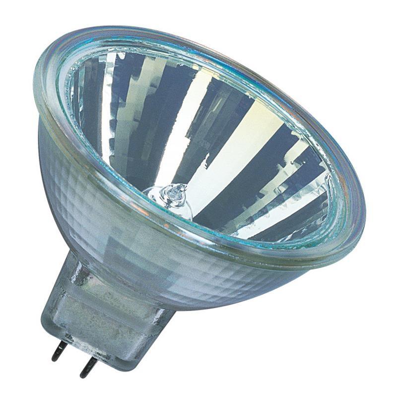 Osram DECOSTAR 51S Standard - Laagvolt halogeen reflectorlamp 44860WFL