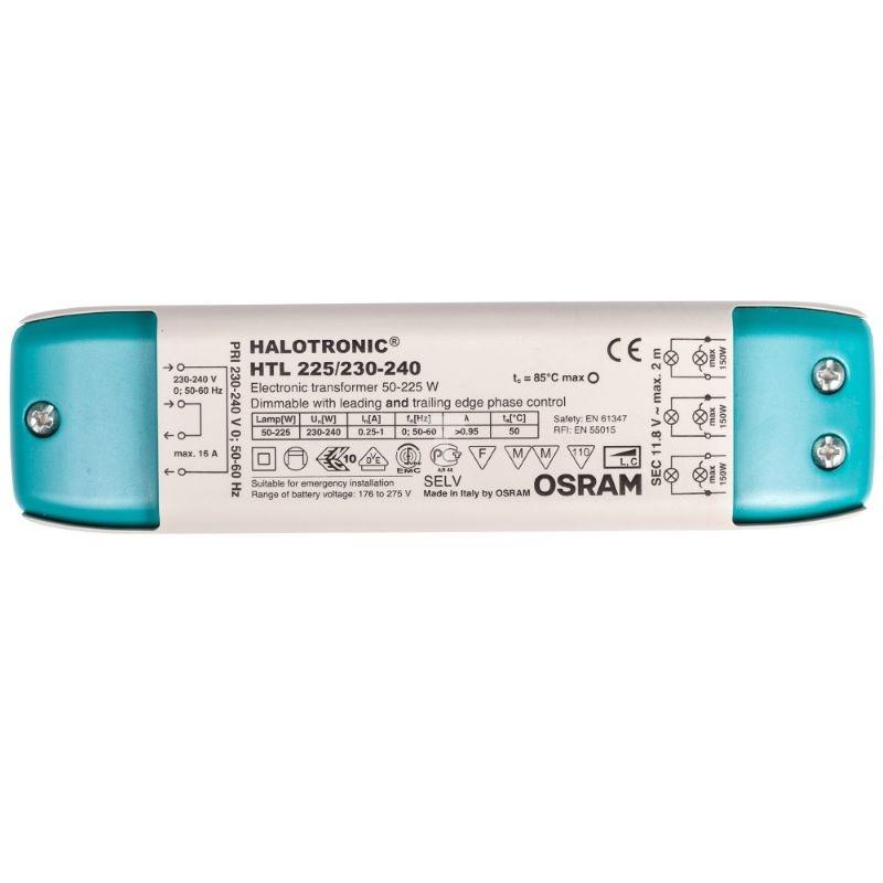 Osram Halotronic Professional - Voorschakelapparaat HTL225
