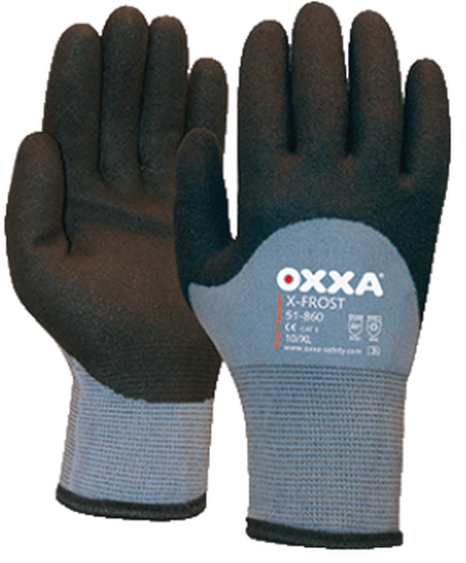 OXXA X-Frost - Werkhandschoen 15186009