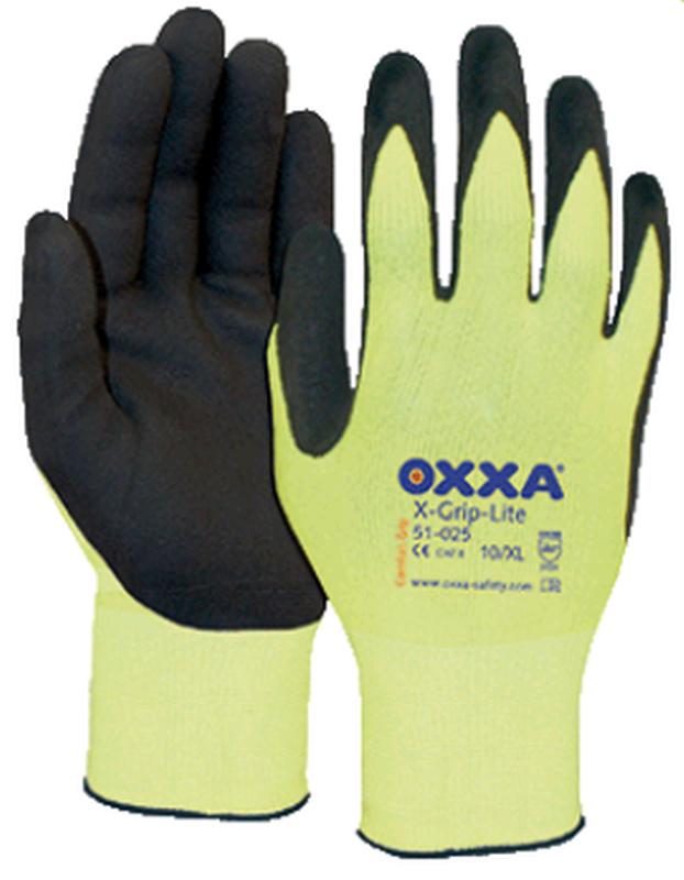 OXXA X-Grip-Lite - Werkhandschoen 15102508