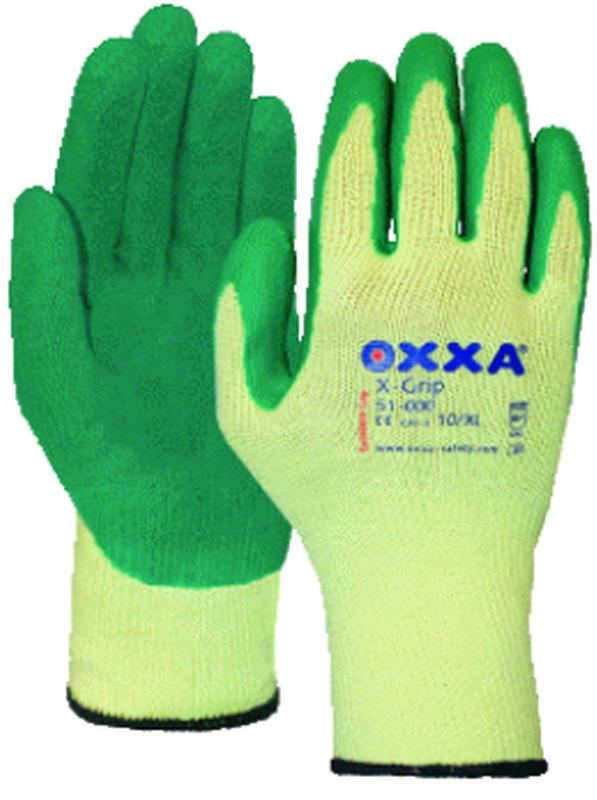 OXXA X-Grip - Werkhandschoen 15100008