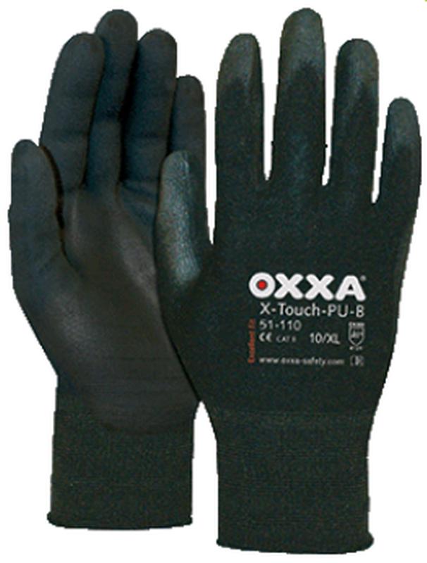 OXXA X-Touch-Pu-B - Werkhandschoen 15111010