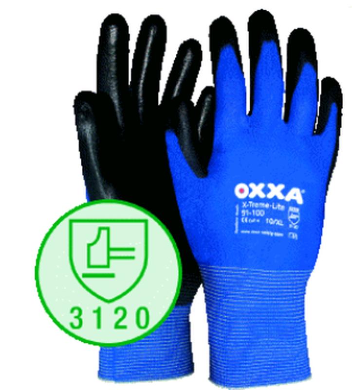 OXXA X-Treme-Lite - Werkhandschoen 1.51.100.08