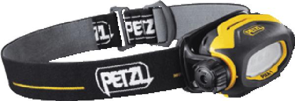 Petzl PIXA - Hoofdlamp LPEEPIXA1