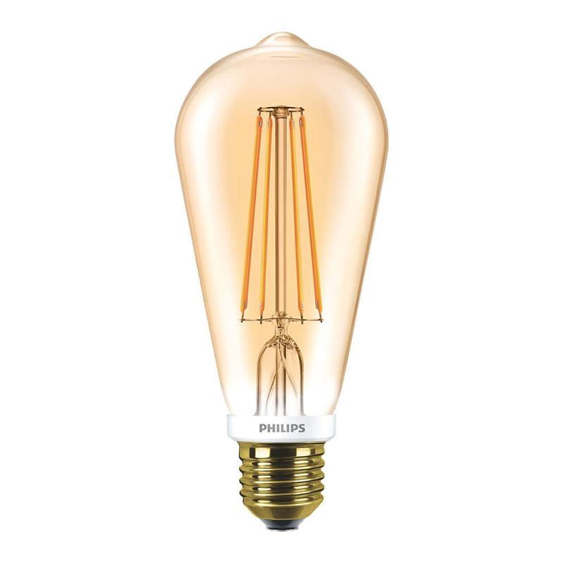 Philips Classic LEDbulb D - LED lamp DBST50WD820