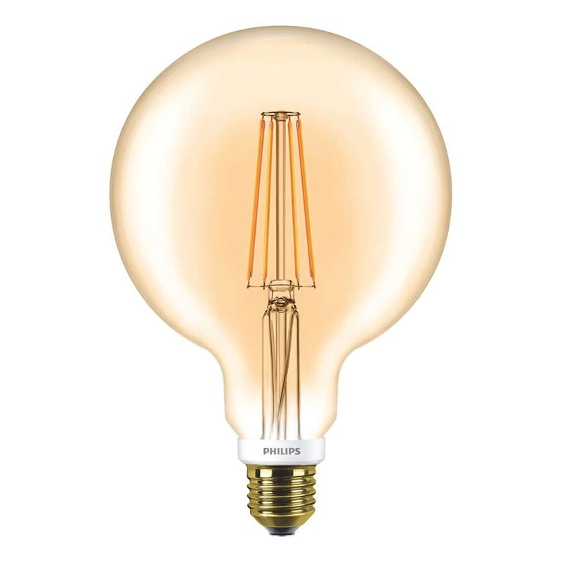 Philips Classic LEDglobe D - LED lamp DG50WD820E27