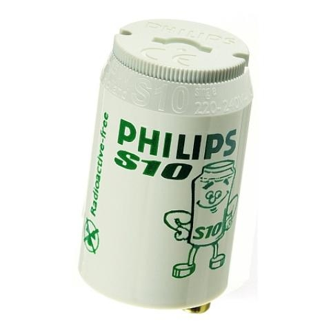 Philips Ecolick - Starter S10