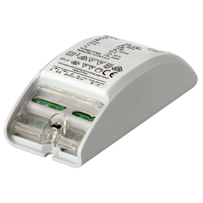 Philips Primaline - Halogeentransformator 91266430