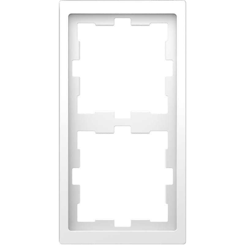 schneider electric merten d life afdekraam mtn4020 6535. Black Bedroom Furniture Sets. Home Design Ideas