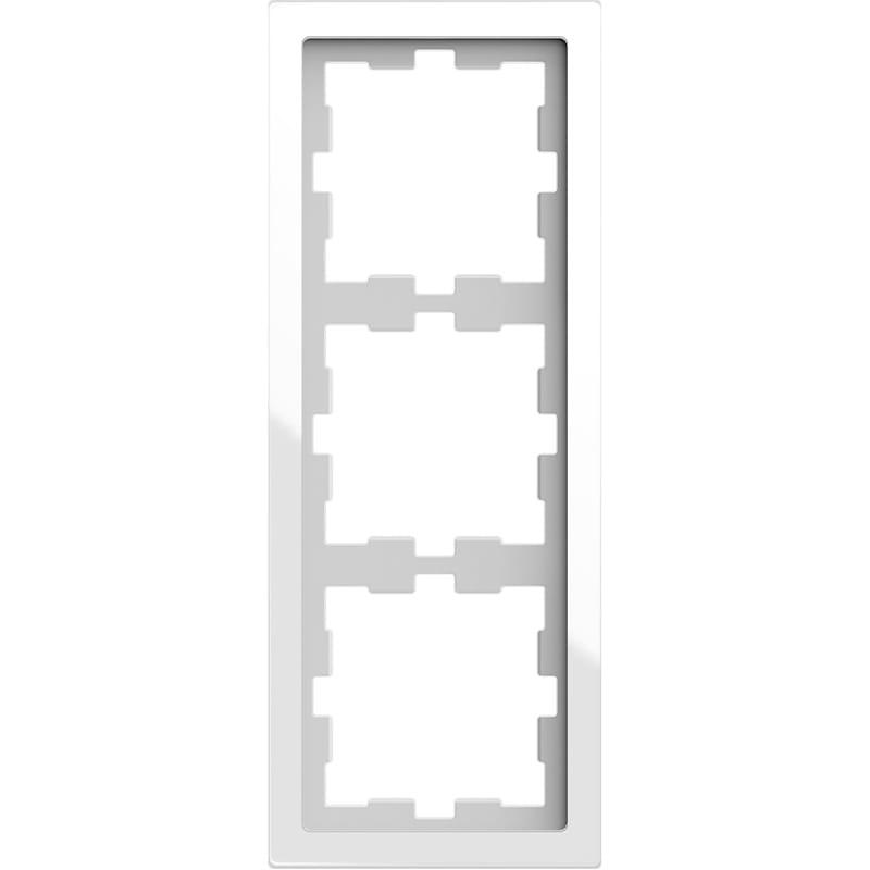 schneider electric merten d life afdekraam mtn4030 6520. Black Bedroom Furniture Sets. Home Design Ideas
