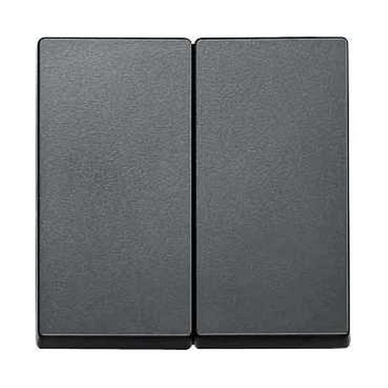 schneider electric merten m bedieningswip mtn433514 antraciet. Black Bedroom Furniture Sets. Home Design Ideas