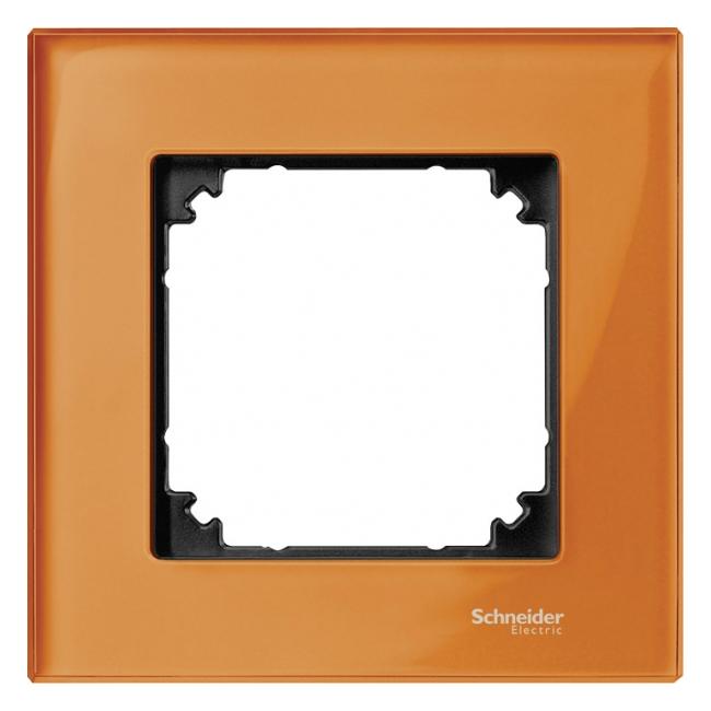 schneider electric merten m elegance afdekraam mtn404102. Black Bedroom Furniture Sets. Home Design Ideas