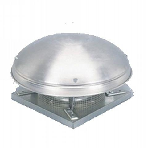 Soler & Palau MAX-TEMP - Dakventilator CTHB/4-250