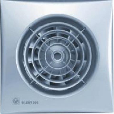 Soler & Palau SILENT-300 - Badkamer-/toiletventilator 5210317300 ...